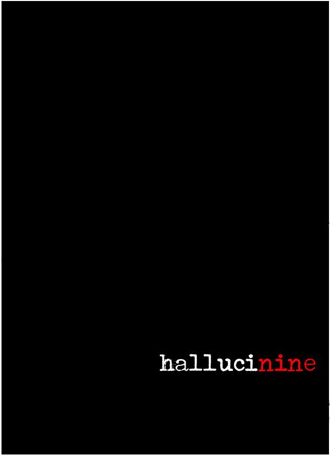 hallucinine
